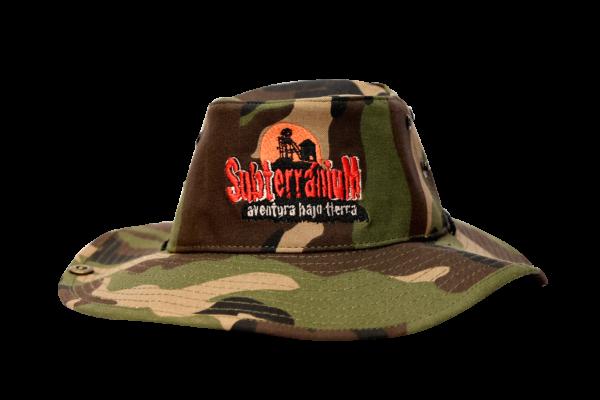 Sombrero Subterranium